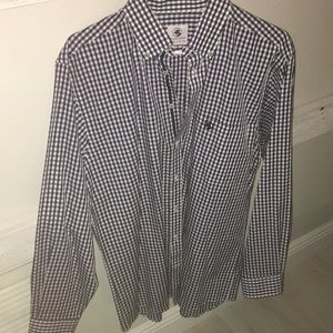Southern Proper button up shirt